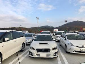 レヴォーグ VM4 GT-S 2018年式 D型のカスタム事例画像 寅太郎さんの2018年12月09日15:11の投稿
