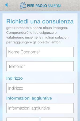 Pier Paolo Balboni|玩財經App免費|玩APPs