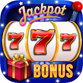 MyJackpot – Vegas Slot Machines & Casino Games
