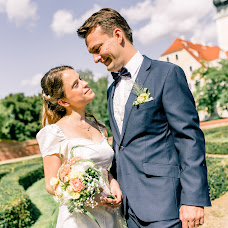 Wedding photographer Thoralf Obst (escalot). Photo of 24.01.2018