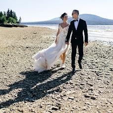 Wedding photographer Evgeniya Negodyaeva (Negodyashka). Photo of 07.09.2016