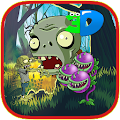 zombie vs plantes(planteskillzombie)