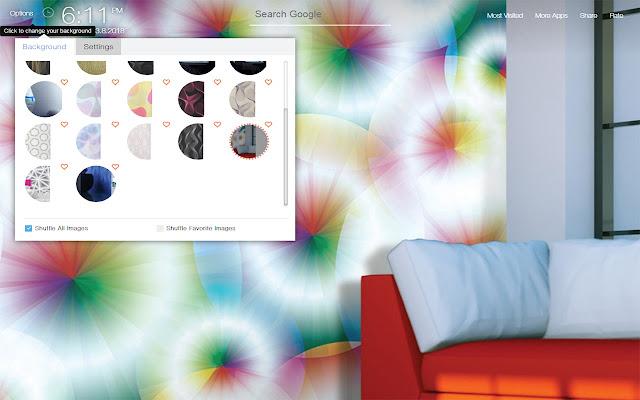 Karim Rashid Wallpapers Fullhd New Tab
