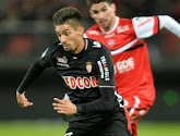 Nouveau but pour Ferreira-Carrasco avec Monaco