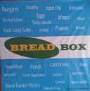 Bread Box, Gautam Nagar, New Delhi logo