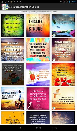 Motivation Inspiration Quotes