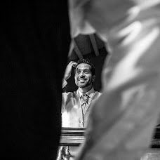 Fotógrafo de bodas Albert Balaguer (ALBERTBALAGUER). Foto del 30.05.2017