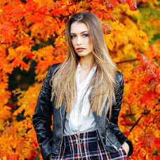Wedding photographer Sergey Pinchuk (PinchukSerg). Photo of 22.11.2018
