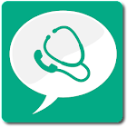 DocsApp - Consult Doctor Online 24x7 on Chat/Call icon