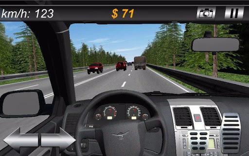 Eternal Speed 5,1 screenshots 7
