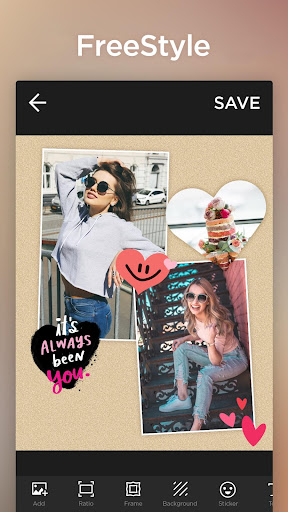 Pic Collage Maker, Photo Editor - Foto Collage 3.7.2 screenshots 2