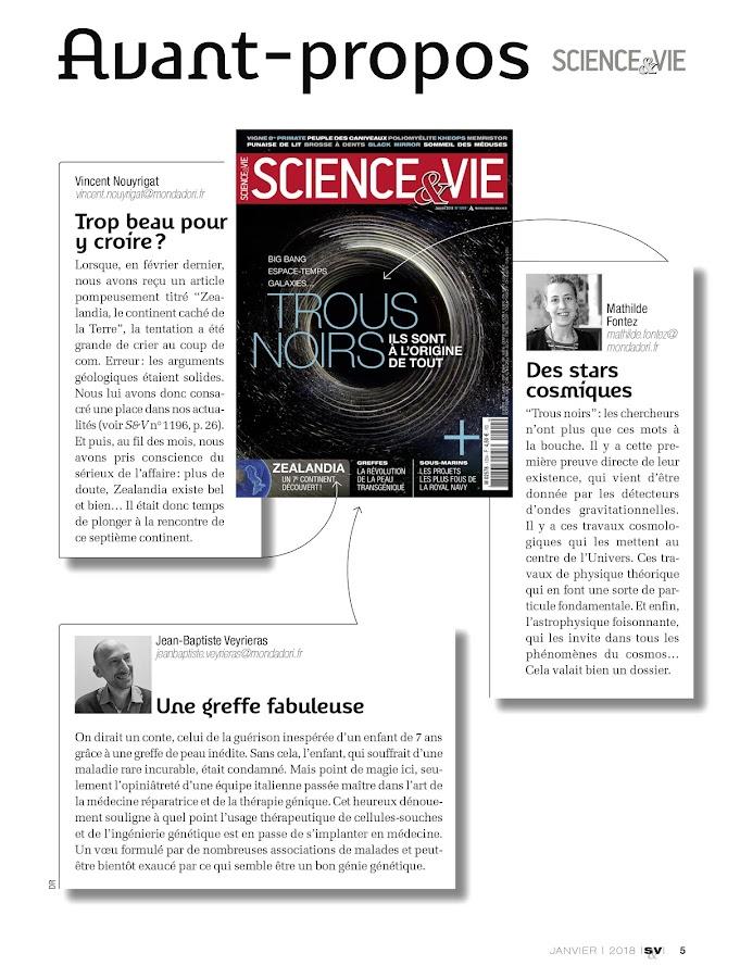 Science & Vie- screenshot