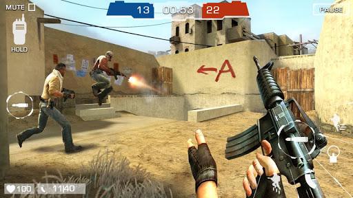 Shoot Hunter Survival Mission 1.0.2 screenshots 1