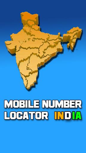 Mobile Number Locator India