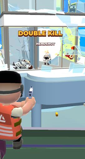 Gun Hero - Sniper 3D Gun android2mod screenshots 5