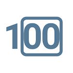 Square100! icon