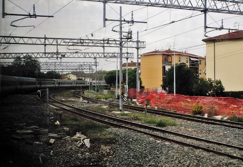 Roma - Genova di cesare carusio