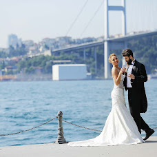 Wedding photographer Dügün Fotografçısı Yedi Renk Ajans (yedirenkajans). Photo of 01.05.2017