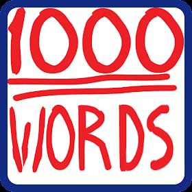 1000 слов на английском