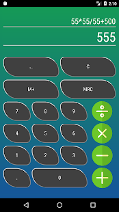 Calculator Lite 🔢 1