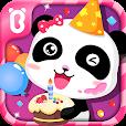 Baby Panda\'s Birthday Party