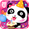 Baby Panda's Birthday Party file APK Free for PC, smart TV Download