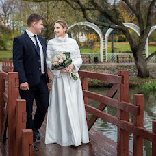 Wedding photographer Andrey Kot (catslife). Photo of 04.01.2018