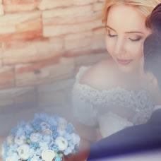 Свадебный фотограф Александра Сёмочкина (arabellasa). Фотография от 18.03.2017