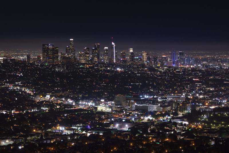 L.A. California di simonetta_ricci