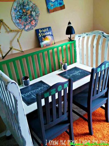 玩生活App|旧的婴儿床重新调整思路免費|APP試玩