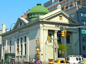Photo: Nicest CVS in NYC?