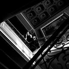 Bryllupsfotograf Ciprian Grigorescu (CiprianGrigores). Bilde av 27.05.2019