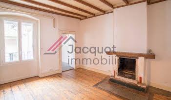 Appartement 4 pièces 105,02 m2