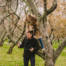 Huwelijksfotograaf Alena Gorbacheva (LaDyBiRd). Foto van 18.11.2015