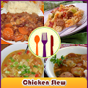 Chicken Stew Recipe Collection icon