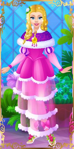 Royal Princess Dress Up : Lady Party & Prom Queen apkmind screenshots 1