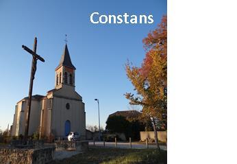 photo de Constans