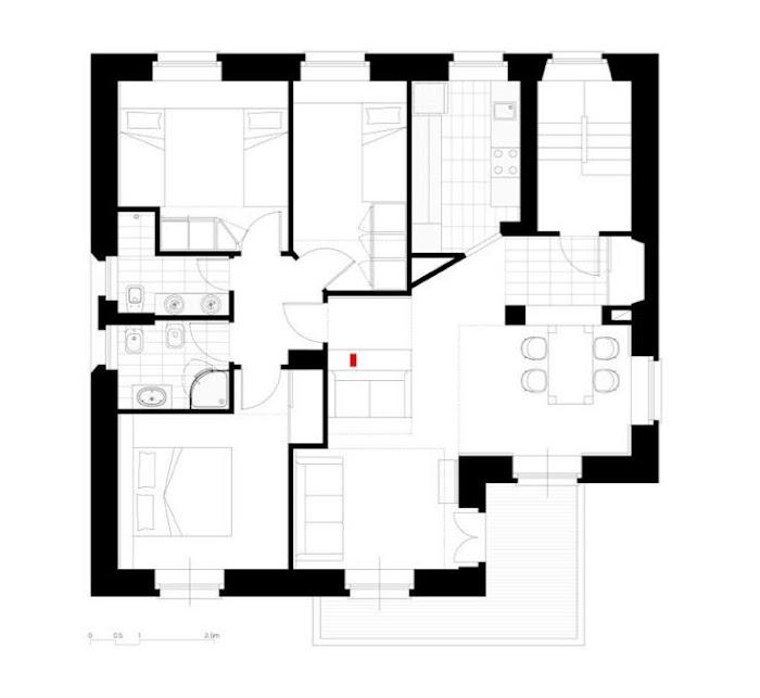 Casa C - ES-arch