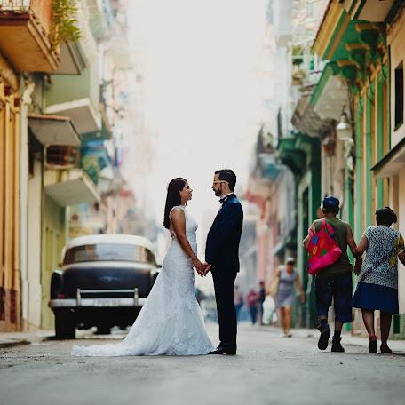 Fotógrafo de bodas Luis Preza (luispreza). Foto del 14.03.2018
