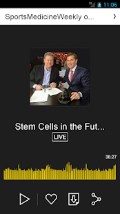 SportsMedicineWeekly on ESPN- screenshot thumbnail