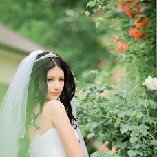 Wedding photographer Olga Volkova (VolkovaOlga). Photo of 02.07.2014