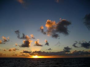 Photo: Hayret ufuk çizgisinde buılut yok. No clouds in the horizon.