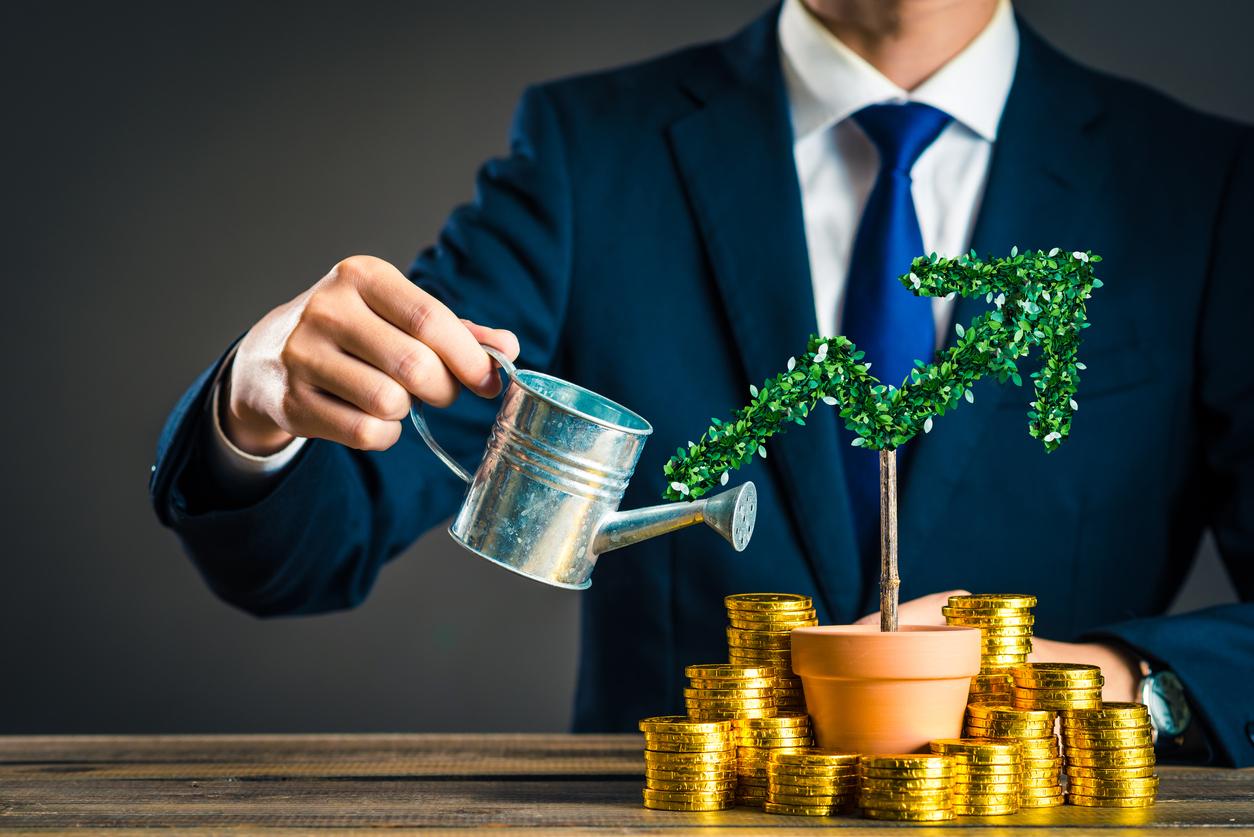 tiết kiệm và đầu tư