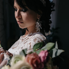 Wedding photographer Veronika Solonikova (PhotoNika). Photo of 02.05.2018