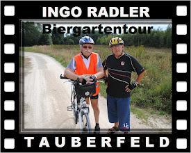Photo: 30.08.2012 - Biergartentour der Ingo Radler zum Biergarten Stark ( Thummerwirt ) Tauberfeld