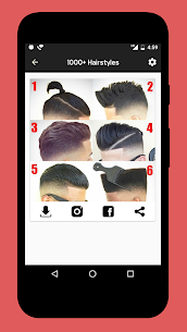 1000+ Boys Men Hairstyles and Hair cuts 2018 8
