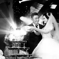 Wedding photographer Le kim Duong (Lekim). Photo of 04.10.2018