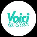 Voici La Star icon