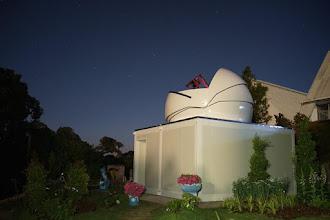 Photo: หอดูดาวเฉลิมพระเกียรติ สถานีรายงานดอยอินทนนท์ กองทัพอากาศ