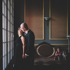 Wedding photographer Marius Godeanu (godeanu). Photo of 16.04.2019
